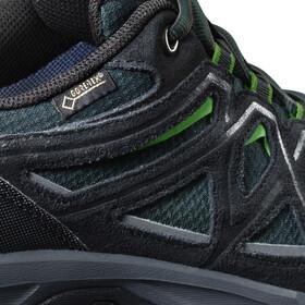 Salomon Evasion 2 GTX - Chaussures Homme - vert/noir